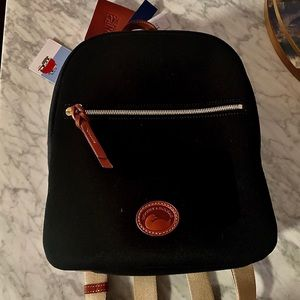 Dooney & Bourke Cabriolet Ronnie Backpack